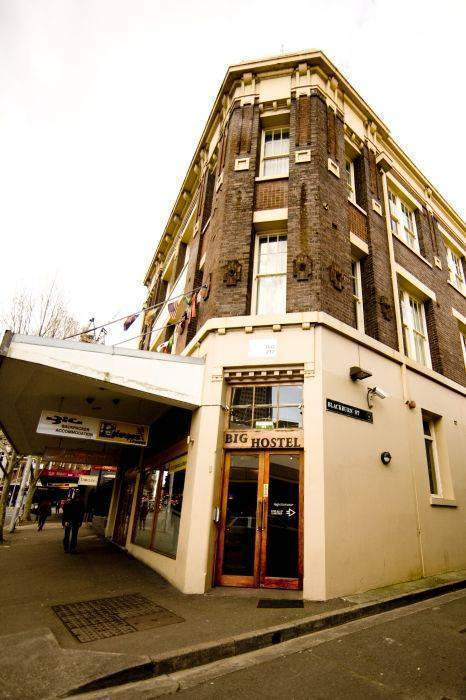 Big Hostel, Sydney Central Business Distri, Australia, Australia hotels and hostels