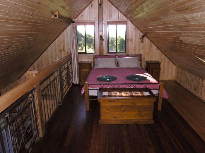 Carinya Park Orchard Cottage, Gembrook North, Australia, Australia Hotels und Herbergen