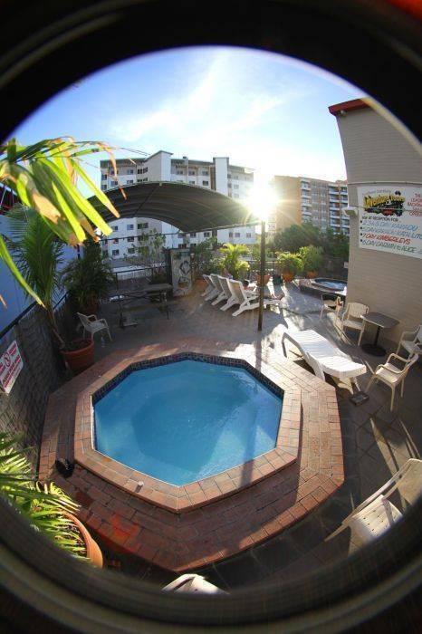 Chilli's Backpackers, Darwin, Australia, Australia hotels and hostels