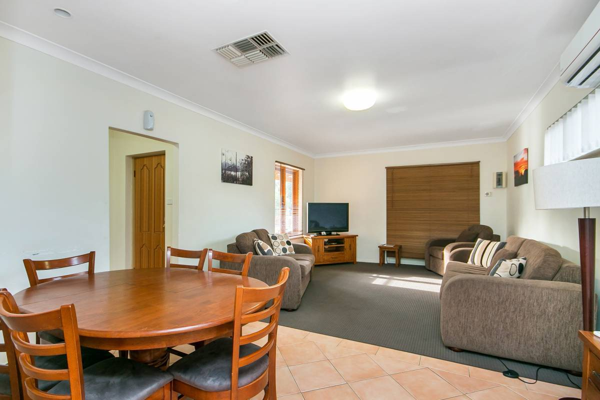 Coranda Lodge, Perth, Australia, intelligent travelers in Perth