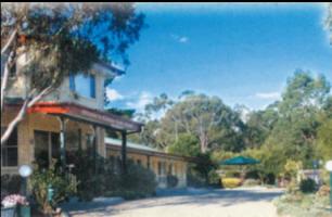 Country Rose Motel, Warwick, Australia, Australia Hotels und Herbergen