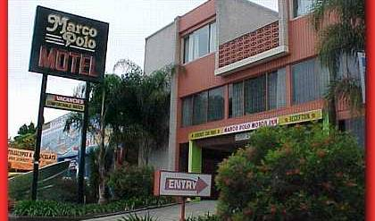 Marco Polo Motor Inn - Search available rooms for hotel and hostel reservations in Sydney 4 photos