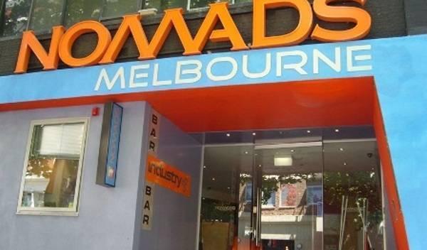 Nomads Melbourne - Günstige preise erhalten und verfügbarkeit prüfen in Melbourne 5 Fotos