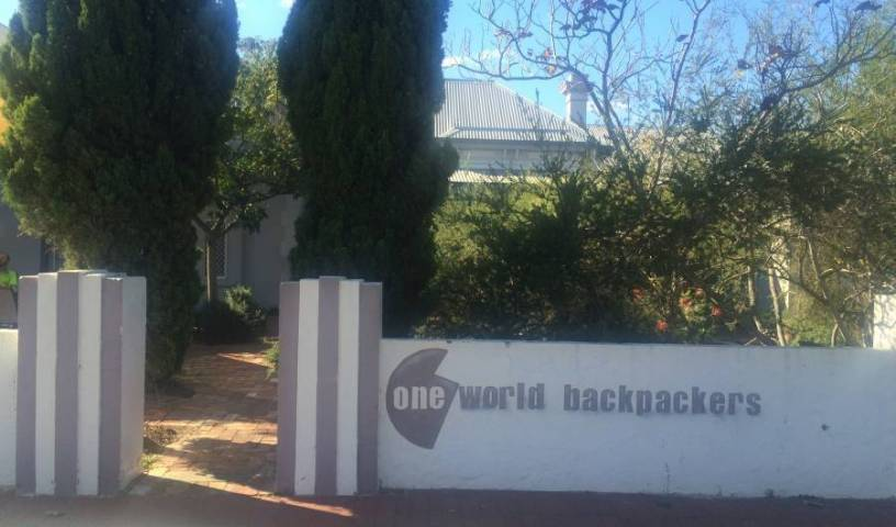 One World Backpackers - Get low hotel rates and check availability in Perth 11 photos