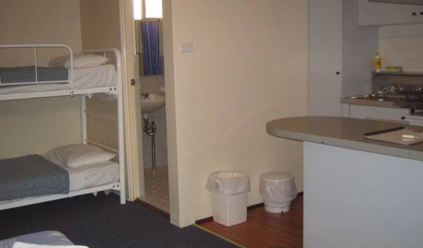 Roslyn Gardens Serviced Apartments - Search available rooms for hotel and hostel reservations in Sydney 1 photo