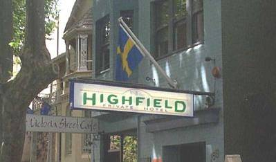 The Highfield Private Hotel - Search available rooms for hotel and hostel reservations in Sydney 4 photos