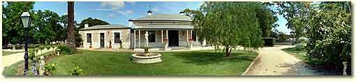 Dartmoor Homestead, South Australia, Australia, Australia Hotels und Herbergen