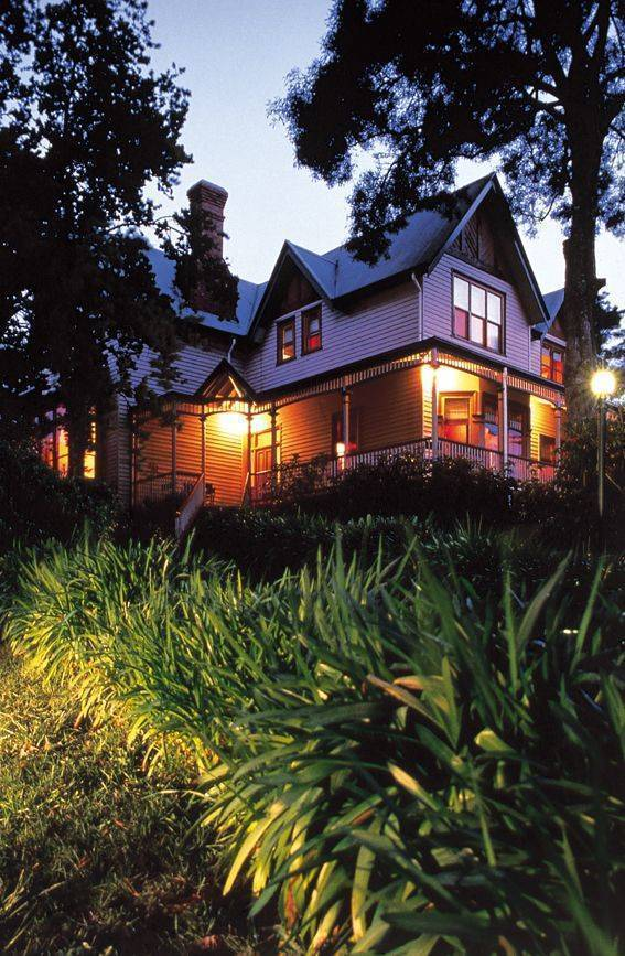 Franklin Manor, Strahan, Australia, Australia hotels and hostels