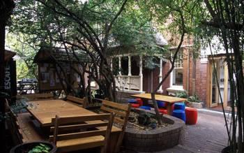 Glebe Village, Sydney, Australia, give the gift of travel in Sydney