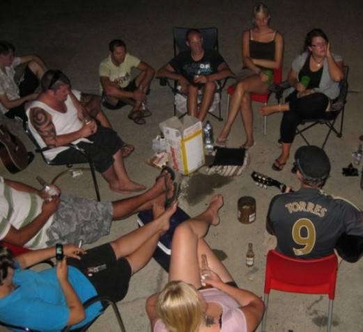 Manly Harbour Backpackers, Manly, Australia, Australia oteller ve pansiyonlar