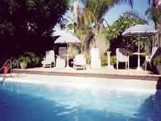 Palms Bed And Breakfast, Perth, Australia, high quality destinations in Perth