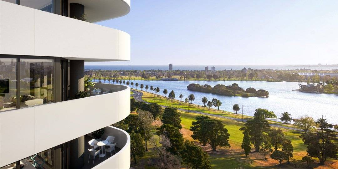 Queen Domain, Melbourne, Australia, Australia hotels and hostels