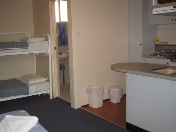 Roslyn Gardens Serviced Apartments, Sydney, Australia, Australia hotels and hostels