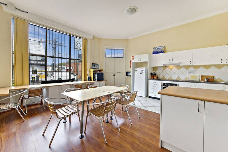 Sinclairs City Hostel, Surry Hills, Australia, hotels with free breakfast in Surry Hills