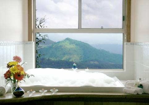 Spa Views, Maleny, Australia, Australia Hotels und Herbergen