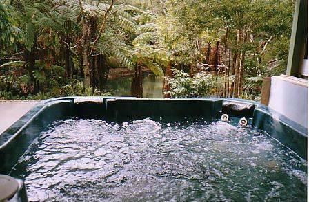 The Pond Cottage Bed And Breakfast, Ravenshoe, Australia, Australia Hotels und Herbergen