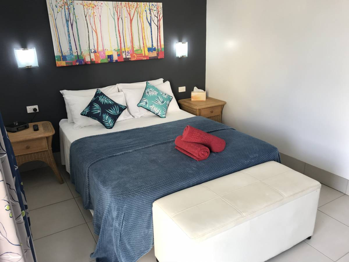 Tropical Lodge, Innisfail, Australia, Australia hotels and hostels