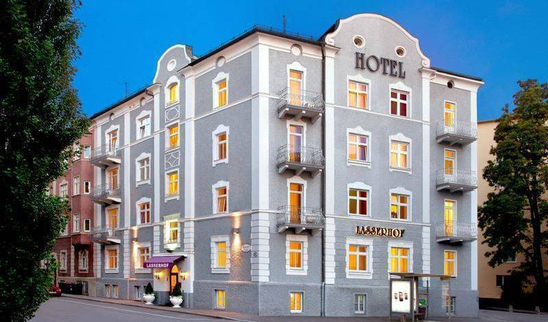 Atel Hotel Lasserhof - Search available rooms for hotel and hostel reservations in Salzburg 10 photos