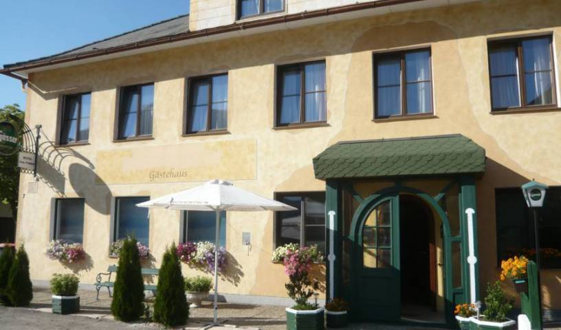 Hotel Alter Postmeister - Search available rooms for hotel and hostel reservations in Laimbach am Ostrong 14 photos