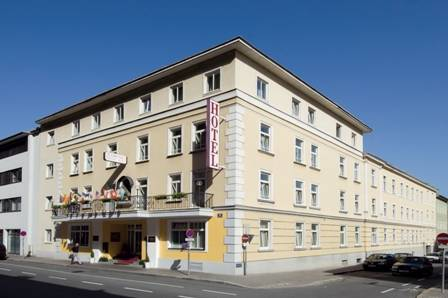 Goldenes Theater Hotel, Salzburg, Austria, Austria hotels and hostels
