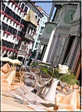 Hotel Goldener Adler, Innsbruck, Austria, Austria hotels and hostels