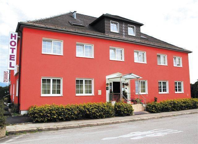 Hotel Lilienhof, Salzburg, Austria, Austria hotels and hostels