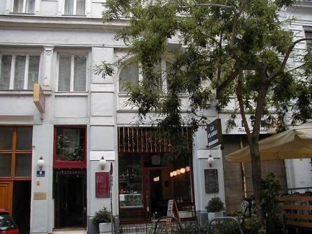 Hotel Marc Aurel, Vienna, Austria, Austria hotels and hostels