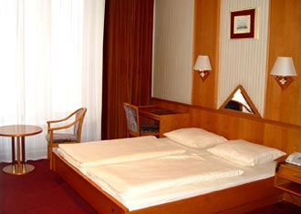 Hotel Pension Haydn, Vienna, Austria, Austria hotels and hostels