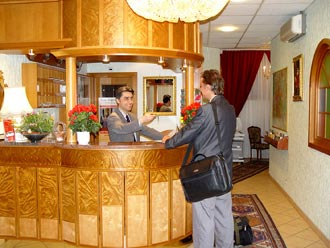 Hotel Pension Haydn, Vienna, Austria, preferred travel site for hotels in Vienna