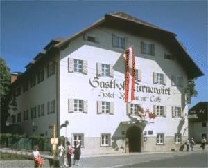 Hotel Turnerwirt Salzburg, Salzburg, Austria, Austria hotels and hostels