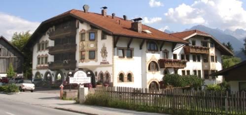Hotel Tyrolis, Zirl, Austria, Bästa hotell för semester i Zirl