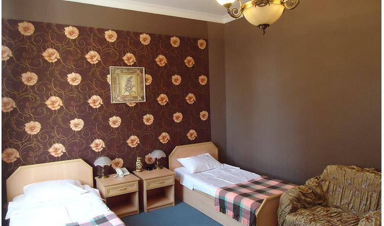 Guest House Inn and Hostel - Search available rooms for hotel and hostel reservations in Baku 12 photos