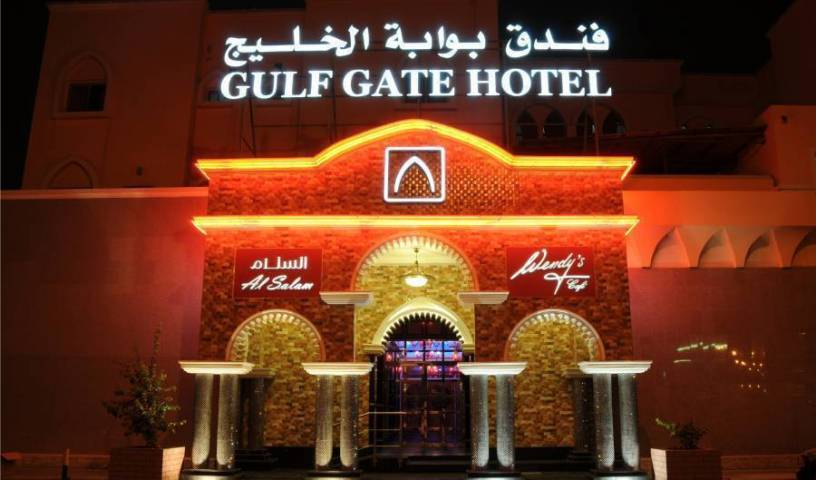 Gulf Gate Hotel, unique alternative to hotels 11 photos