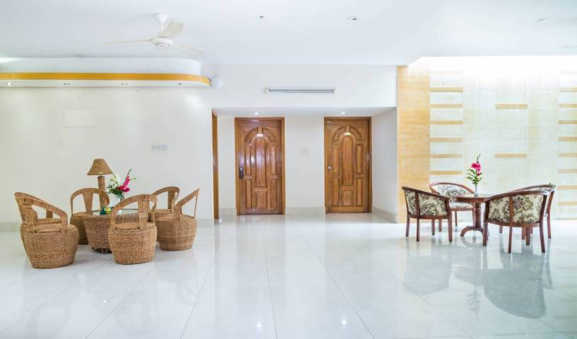 Hotel Citrus Ltd. - Get low hotel rates and check availability in Dhaka, compare reviews for hotels 39 photos