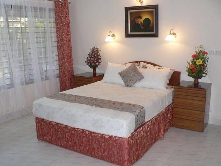 Green House Bed and Breakfast, Dhaka, Bangladesh, Bangladesh hostels and hotels