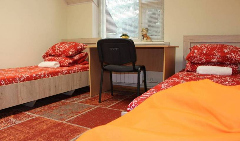 Apart City Hostel and Guest Rooms - Get low hotel rates and check availability in Minsk 13 photos