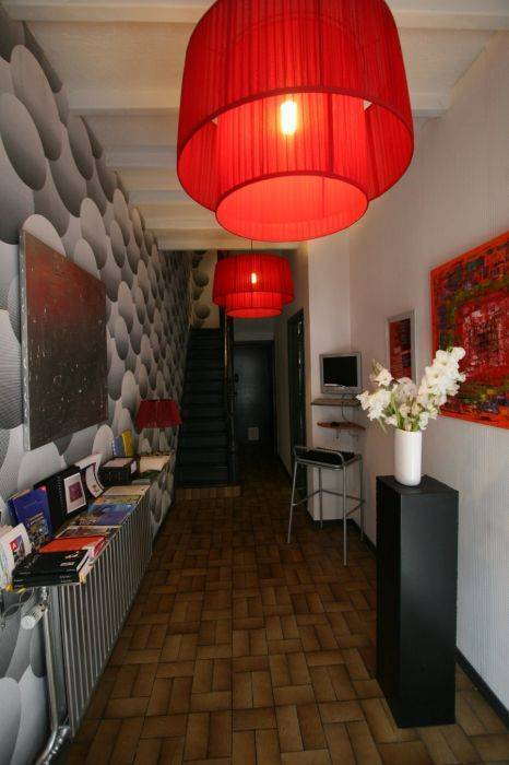 Antwerp Mabuhay Lodgings, Antwerp, Belgium, Belgium hotels and hostels