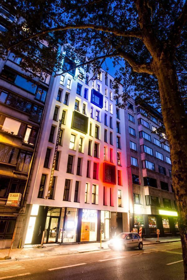 Antwerp Student Hostel, Antwerp, Belgium, Belgium hotels and hostels