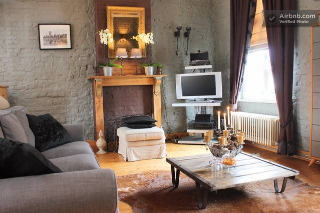 Dinelli's Guesthouse, Gent, Belgium, Belgium hotels and hostels