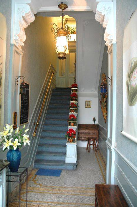 Le Lys d'Or, Brussels, Belgium, Belgium hotels and hostels
