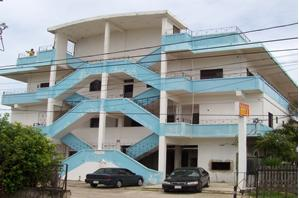 Bachelor Inn, Belize City, Belize, Belize hotels and hostels