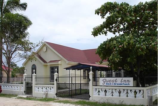 Guest Inn, Belize City, Belize, Belize hotels and hostels