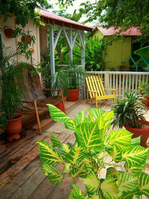 Spiritwind Reef Resort, Dangriga, Belize, Belize hotels and hostels