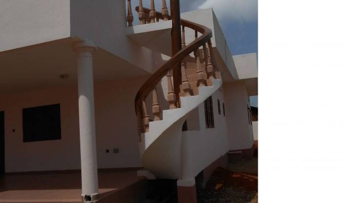 Hotel Crespin - Get cheap hostel rates and check availability in Abomey 12 photos
