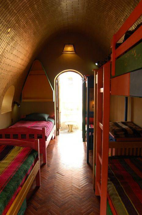 Boutique Eco Resort and Spa Allkamari, La Paz, Bolivia, best places to stay in town in La Paz