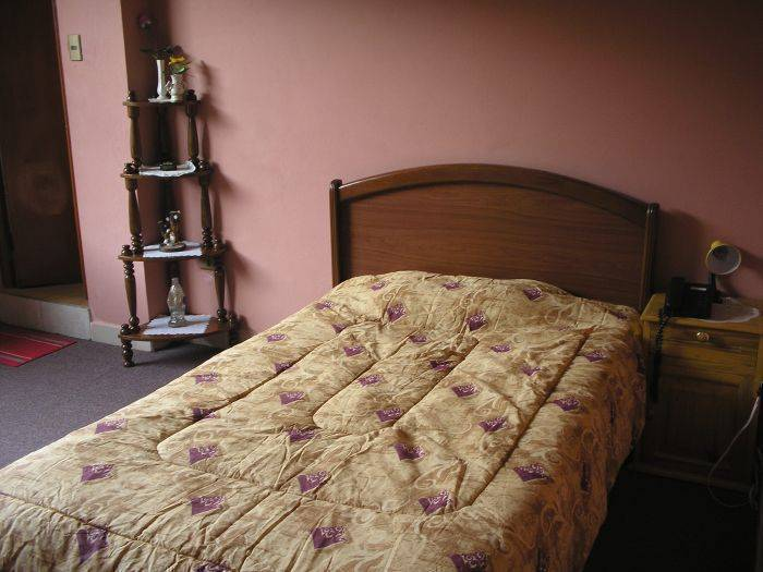 Cabildo Hostal, Sucre, Bolivia, Bolivia hotels en hostels