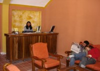 Casona Hotel, Potosi, Bolivia, hotels within walking distance to attractions and entertainment in Potosi