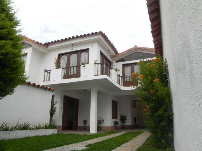 Forastero Guest House, Sucre, Bolivia, hipster hotels, hostels and B&Bs in Sucre