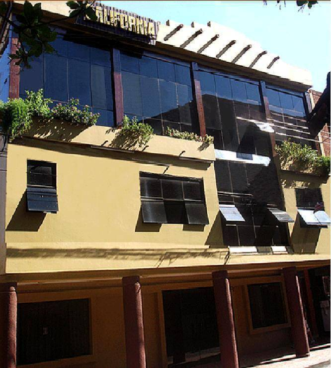Hotel California, Santa Cruz de la Sierra, Bolivia, hotels, lodging, and special offers on accommodation in Santa Cruz de la Sierra
