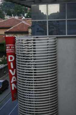 Bed and Breakfast Divan, Sarajevo, Bosnia and Herzegovina, cheap holidays in Sarajevo